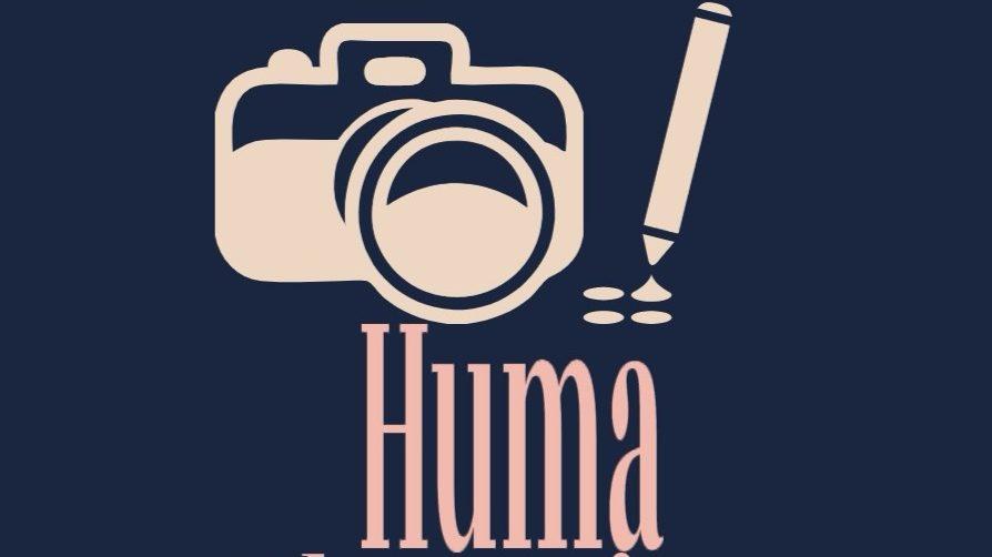 Huma – A Candid Scribbler