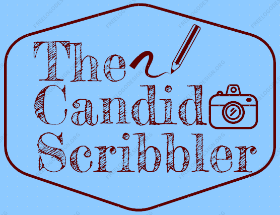 The Candid Scribbler